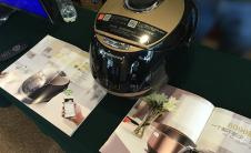 Enaiter smart wechat WiFi rice cooker caused a sensation in wechat hardware comp