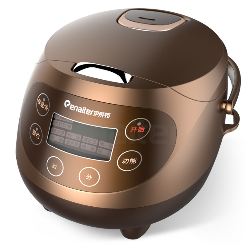 8in1 FC15F-2 Ceramic Rice Cooker Manufacturer