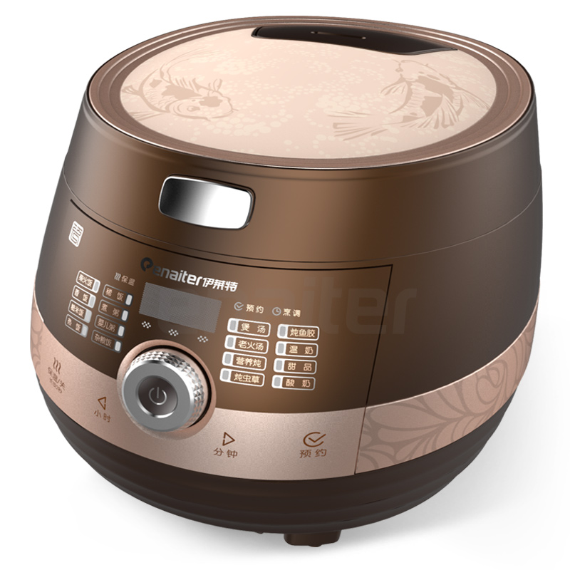 16in1 TFC40F11 Ceramic Rice Cooker Manufacturer