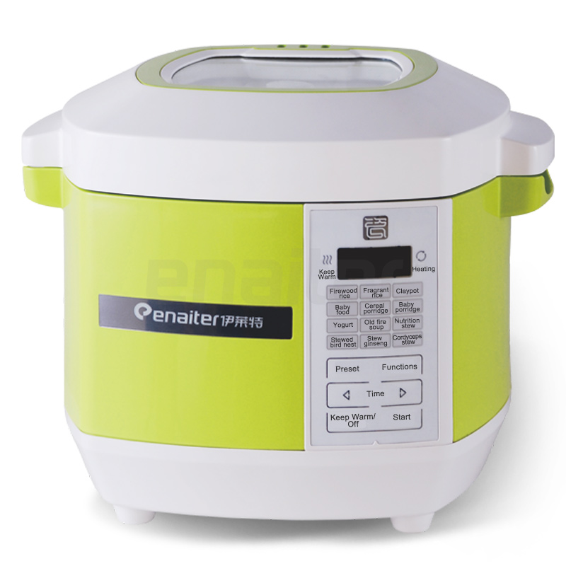Slow Cooker Manufacturer